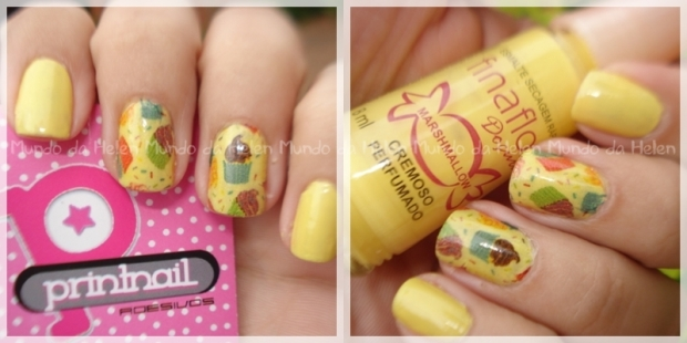 Marshmallow by Fina Flor