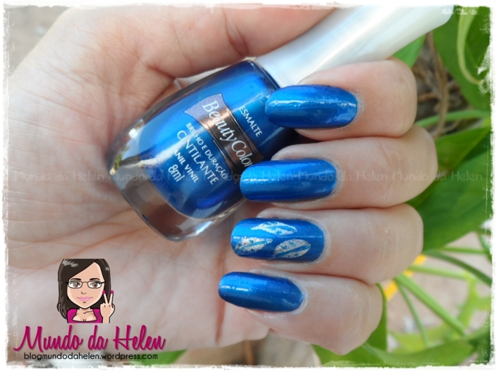Anil Azul by Beauty Color
