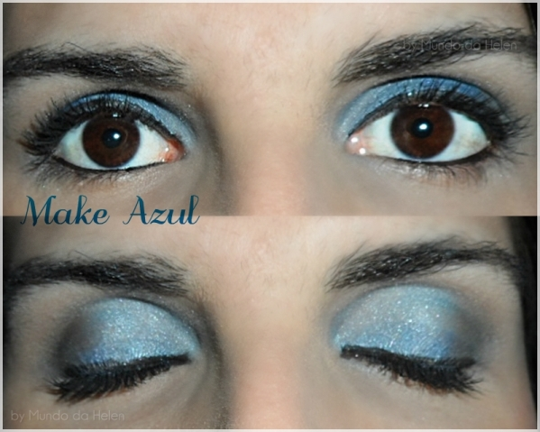 MAKE AZUL 1