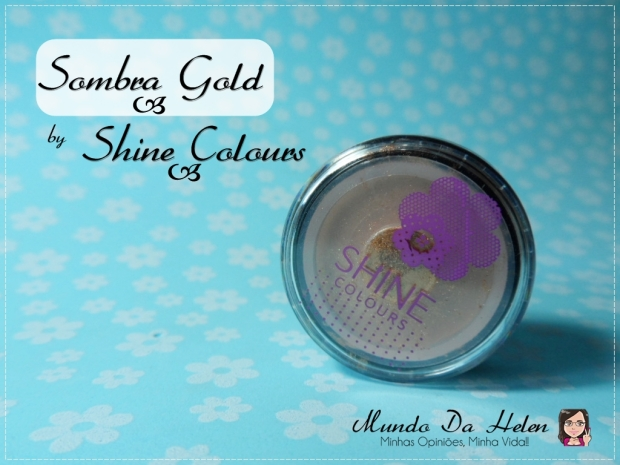 SOMBRA GOLD 1