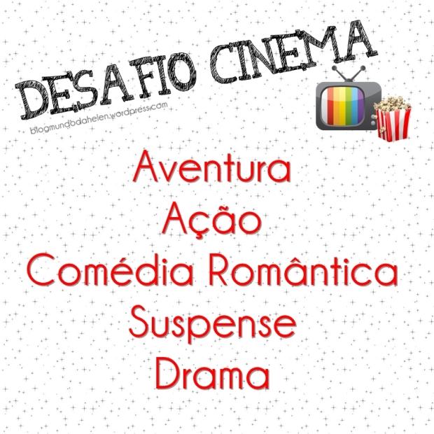 DESAFIO CINEMA 2014