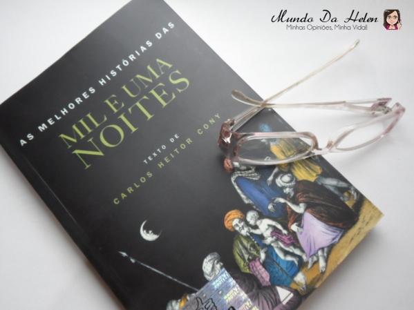 L - AS MELHORES HISTÓRIAS DAS MIL E UMA NOITES