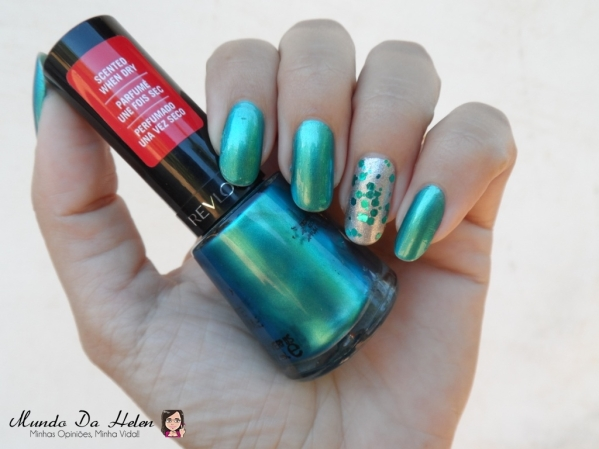 REVLON - OCEAN BREEZE