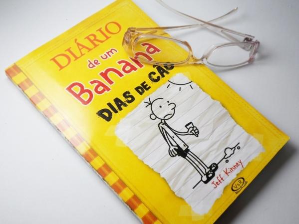 L - DIÁRIO DE UM BANANA 4