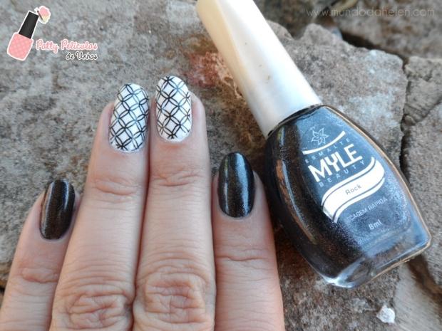MYLE - ROCK 1
