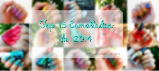 TOP UNHAS 2014