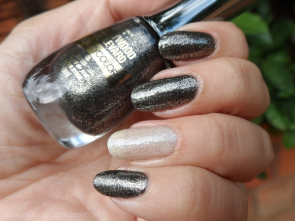 BEAUTY COLOR - SILVER STONE 1