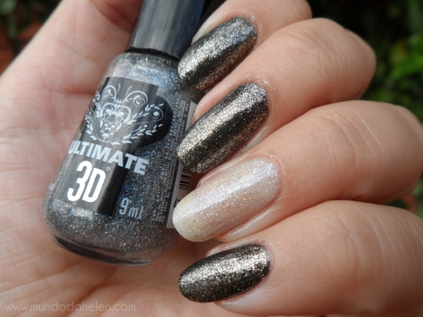 BEAUTY COLOR - SILVER STONE 2