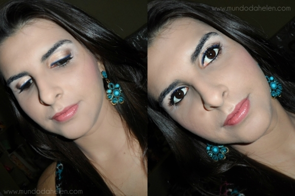 MAKE DELINEADOR AZUL 2