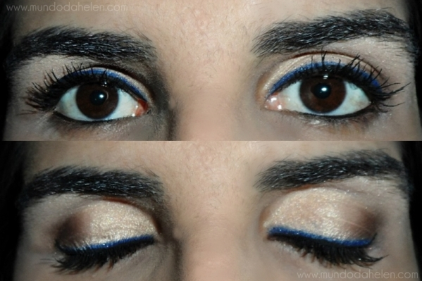 MAKE DELINEADOR AZUL