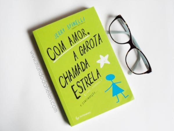 L - COM AMOR A GAROTA CHAMADA ESTRELA