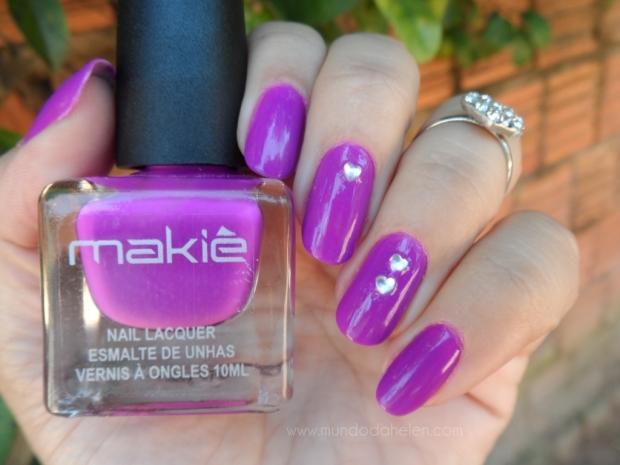 MAKIE - NICAYA 1