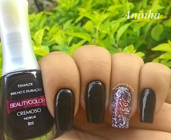 Aninha - Nobuk - BeautyColor