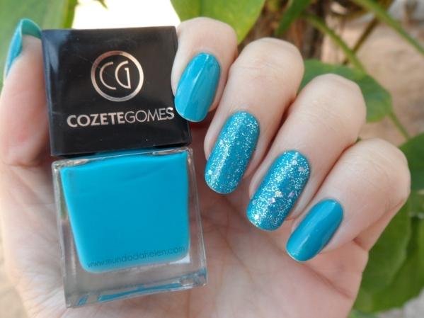 COZETE GOMES - COQUETEL 1