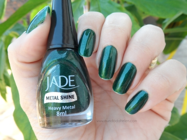 JADE - HEAVY METAL 1