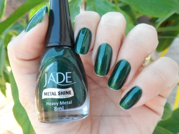 JADE - HEAVY METAL 1