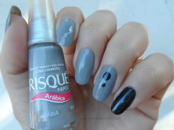 RISQUE - ARABIA 1