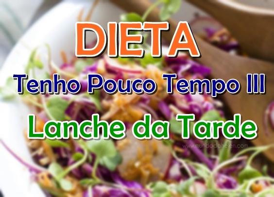 DIETA TPT 3