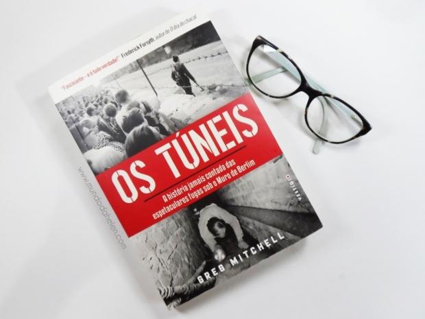 L - OS TUNEIS 1
