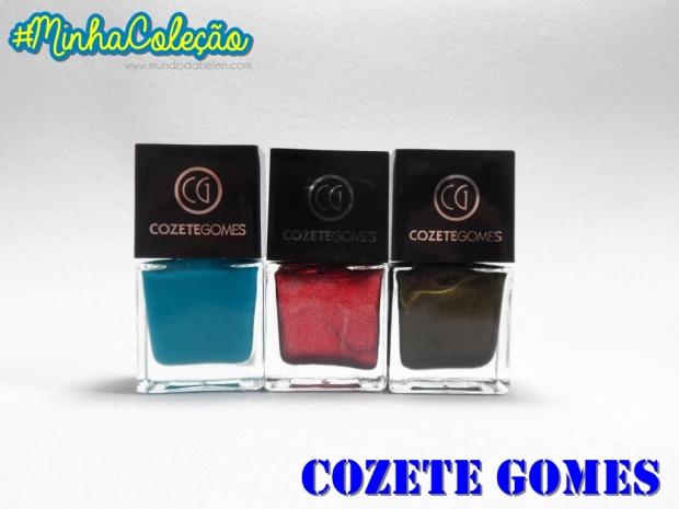COZETE-GOMES